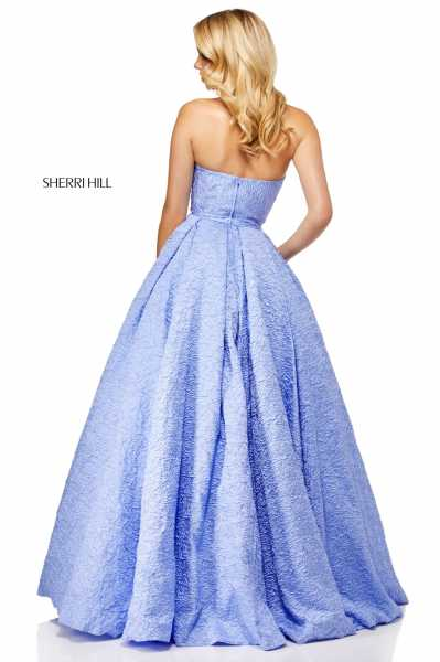 Sherri Hill 52681  picture 5