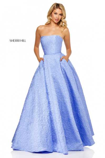 Sherri Hill 52681  picture 6