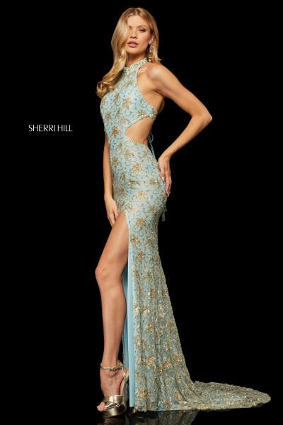 684da8e8d26 Sherri Hill Prom Dresses