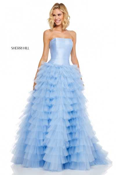 Sherri Hill 52690 Ball Gowns picture 2