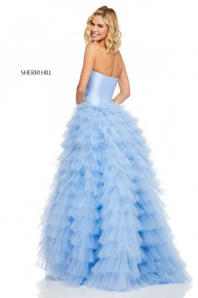 Sherri Hill 52690 Long picture 3