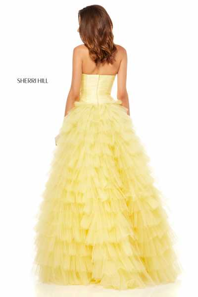 Sherri Hill 52690  picture 5