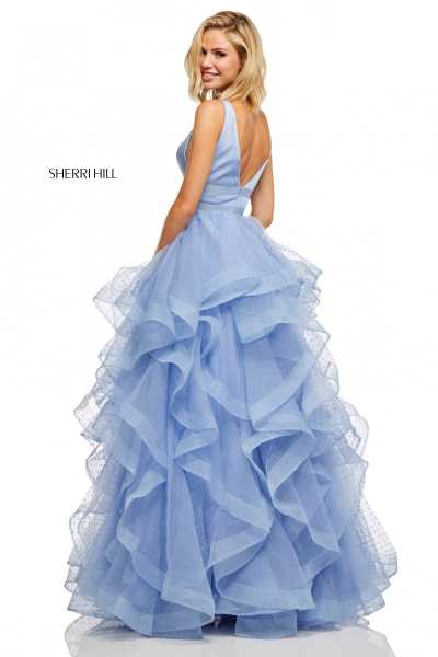 Sherri Hill 52691 Ball Gowns picture 2