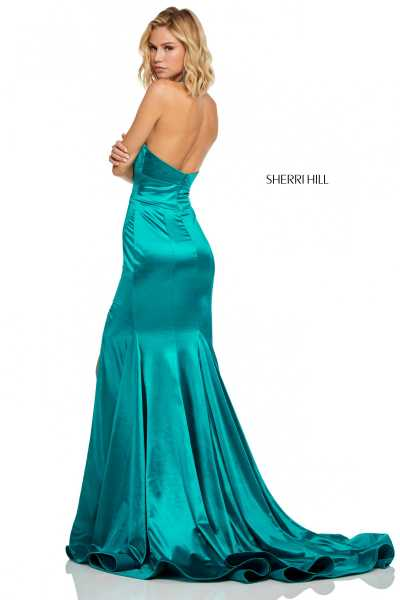 Sherri Hill 52702 Fitted picture 2