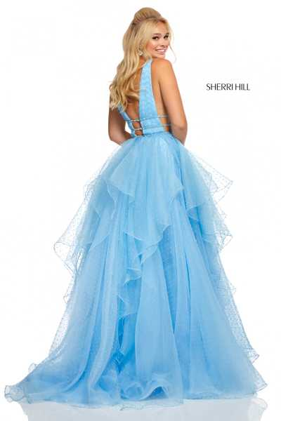 Sherri Hill 52710  picture 2