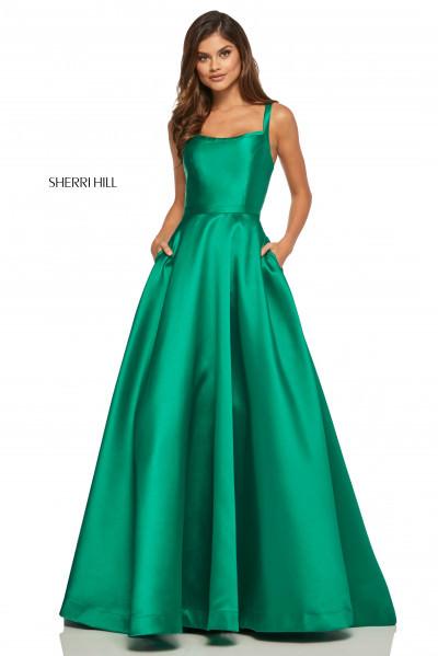 f0c79bfa981 Green Prom Dresses