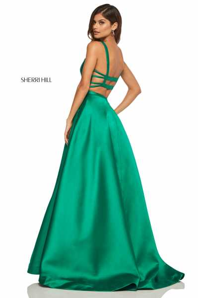 Sherri Hill 52715  picture 4