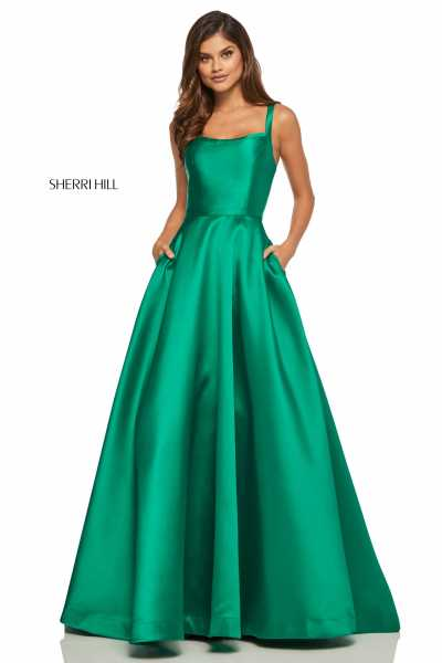 Sherri Hill 52715 Long picture 3