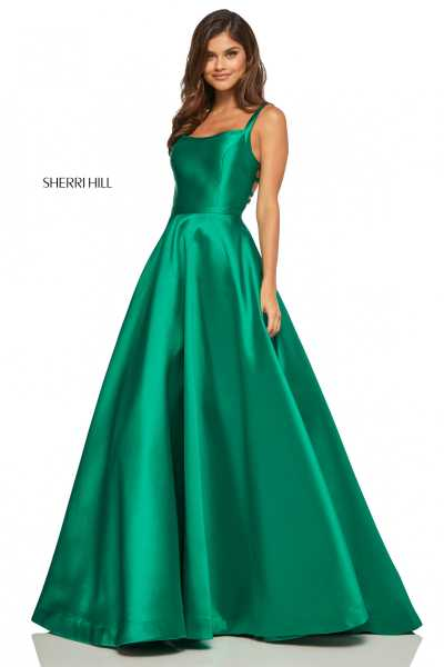 Sherri Hill 52715  picture 5