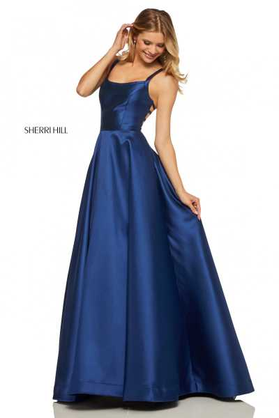 Sherri Hill 52715  picture 6