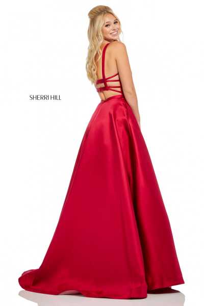 Sherri Hill 52715  picture 10