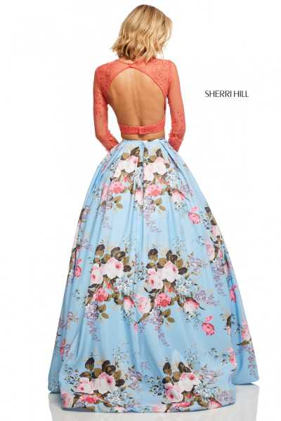 Sherri Hill 52717 Ball Gowns and Two Piece picture 2