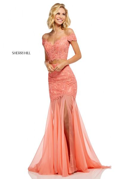 7fb886ab28 Two Piece Prom Dresses