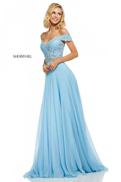 Sherri Hill 52729  picture 2
