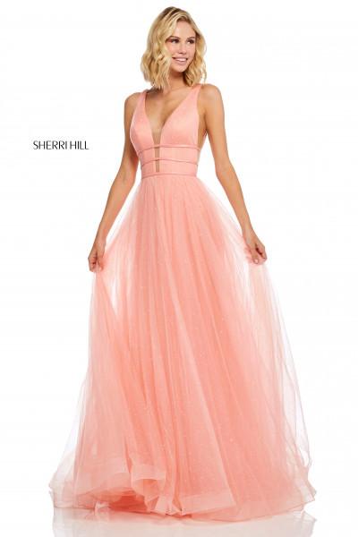 8f7b7e66 Sherri Hill Dresses | Formal Prom, Pageant and Evening Dresses
