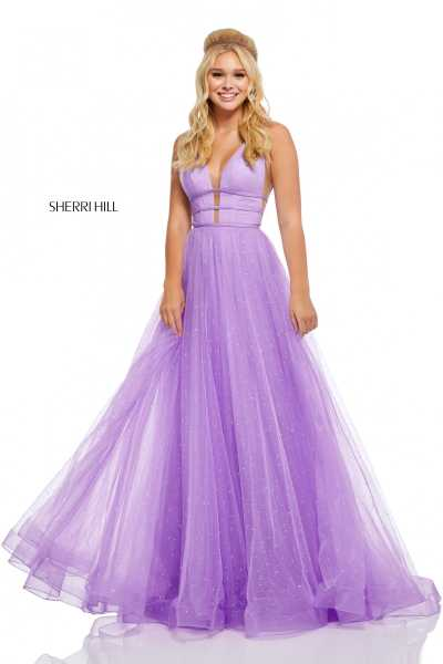 Sherri Hill 52737 Long picture 3