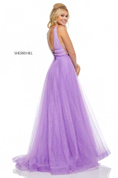 Sherri Hill 52737  picture 4