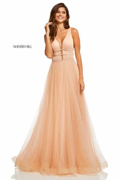 Sherri Hill 52737  picture 5
