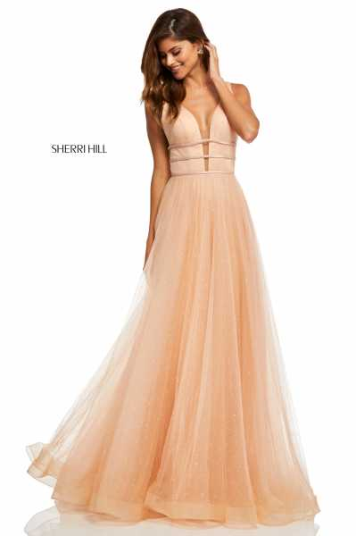 Sherri Hill 52737  picture 6