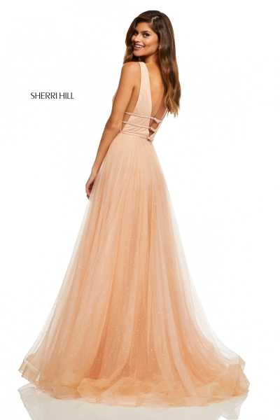 Sherri Hill 52737  picture 7