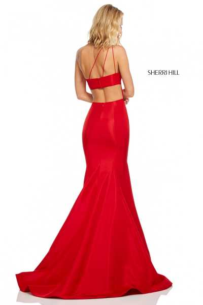 Sherri Hill 52752 Fitted picture 2