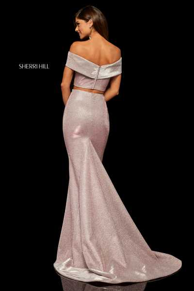 Sherri Hill 52757  picture 3
