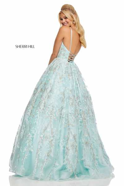 Sherri Hill 52759  picture 4
