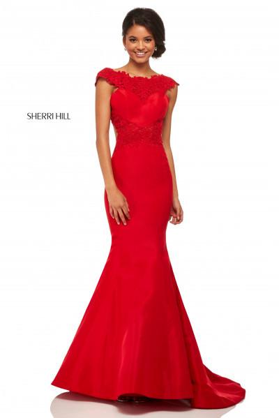 Sherri Hill 52772