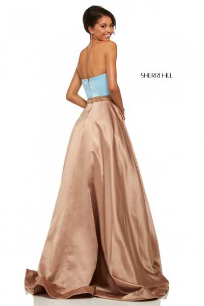 Sherri Hill 52776 Long picture 3
