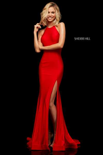 Sherri Hill 52782 Fitted picture 2