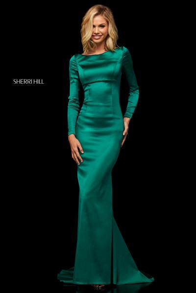 Sherri Hill 52794