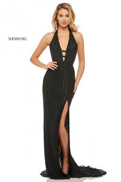 Sherri Hill 52807