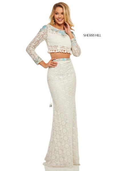 Sherri Hill 52809