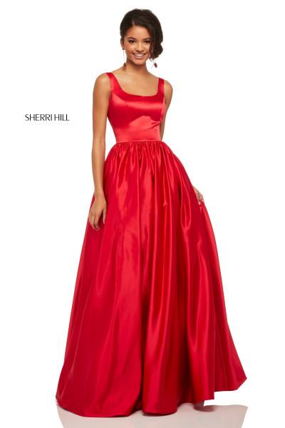 Sherri Hill 52813