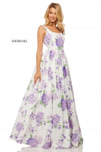 Sherri Hill 52815