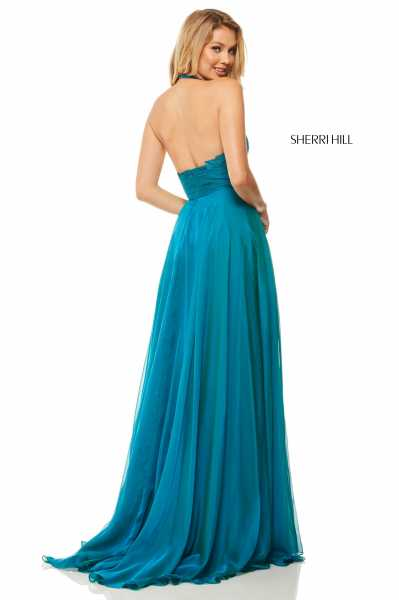 Sherri Hill 52817  picture 1