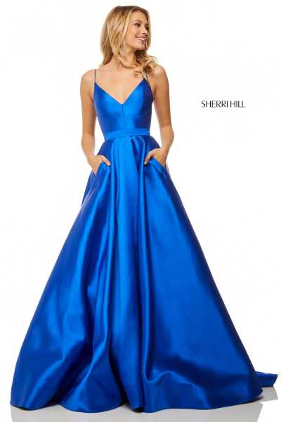Sherri Hill 52821  picture 5