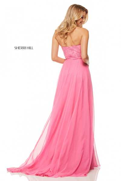 Sherri Hill 52822  picture 4