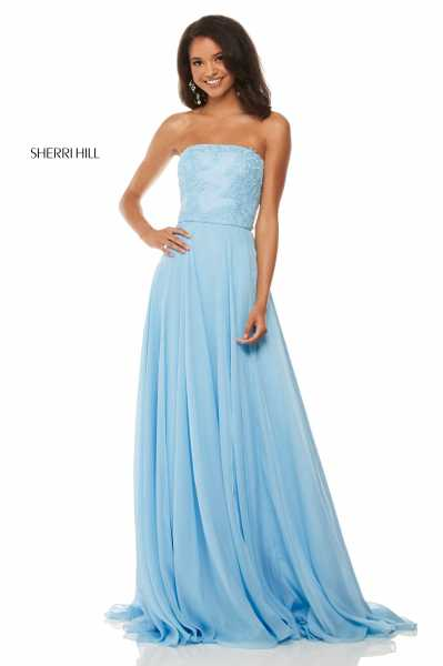 Sherri Hill 52822  picture 5
