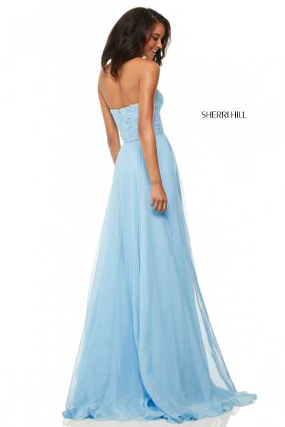 Sherri Hill 52822  picture 6