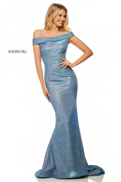 Sherri Hill 52825  picture 2