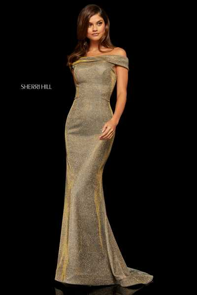 Sherri Hill 52825  picture 4