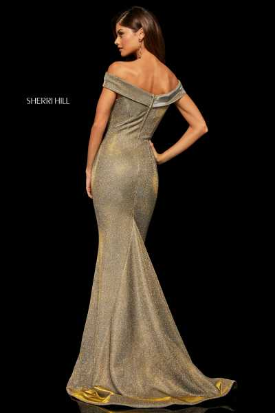 Sherri Hill 52825  picture 5