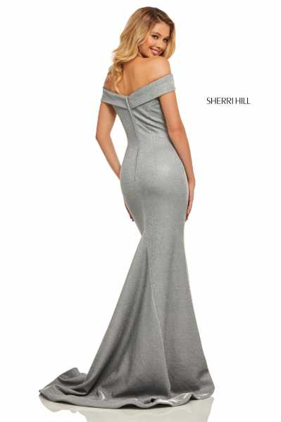 Sherri Hill 52825  picture 7