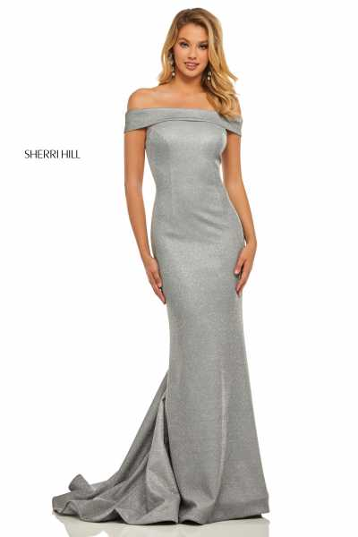 Sherri Hill 52825  picture 6