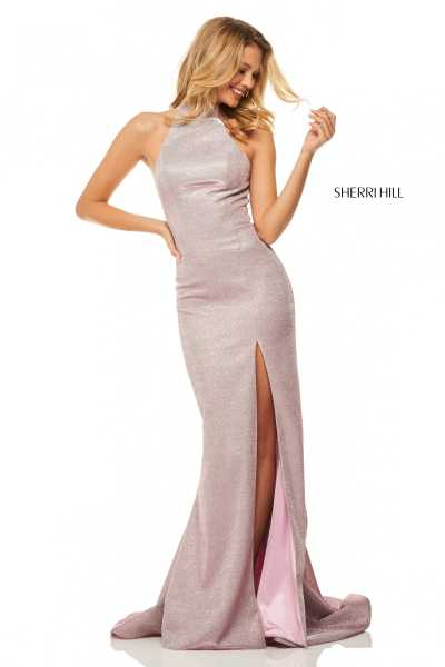 Sherri Hill 52826 Fitted picture 2