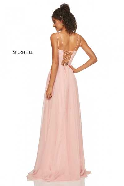 Sherri Hill 52839 Long picture 3