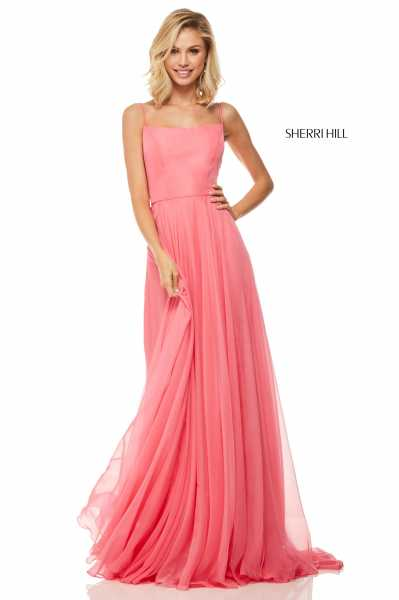 Sherri Hill 52839  picture 6