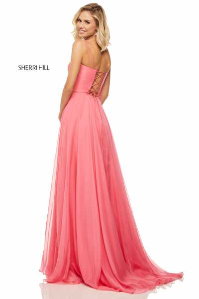 Sherri Hill 52839  picture 7