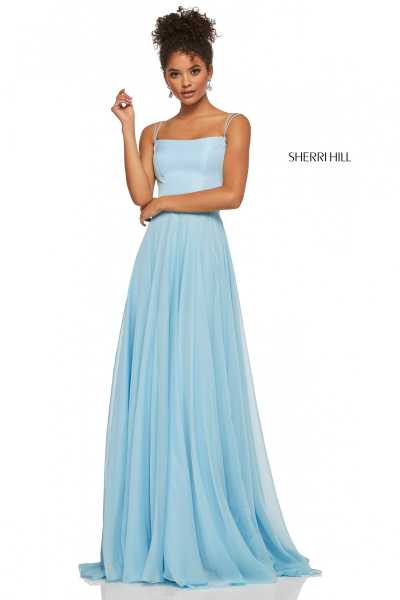 Sherri Hill 52839  picture 8